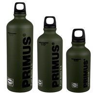 Фото - Фляга Fuel Bottle 0.6 l green