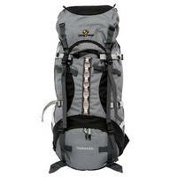 Фото - Рюкзак TASMAN 80L GREY/BLACK