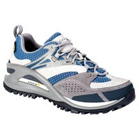 Фото - Кроссовки FASTALPINA WS GTX  LIGHT GREY/LIGHT BLUE разм. 4,5