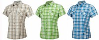 Фото - Рубашка LD MOJAY SS SHIRT GREEN FLASH разм. M