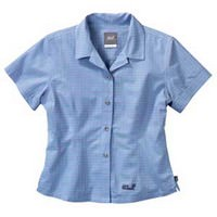 Фото - Рубашка MESQUITE WOMEN  lake blue  S