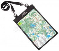 Фото - Планшет MAP CASE REGULAR black
