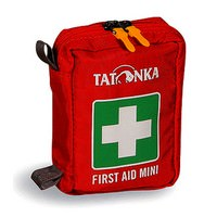 Фото - Аптечка TATONKA FIRST AID XS