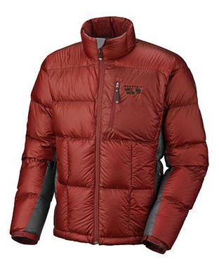Фото - Куртка пух. Phantom Jacket - M Red разм. XL